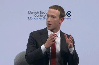 Mark zuckerberg planeja mudar nome do facebook