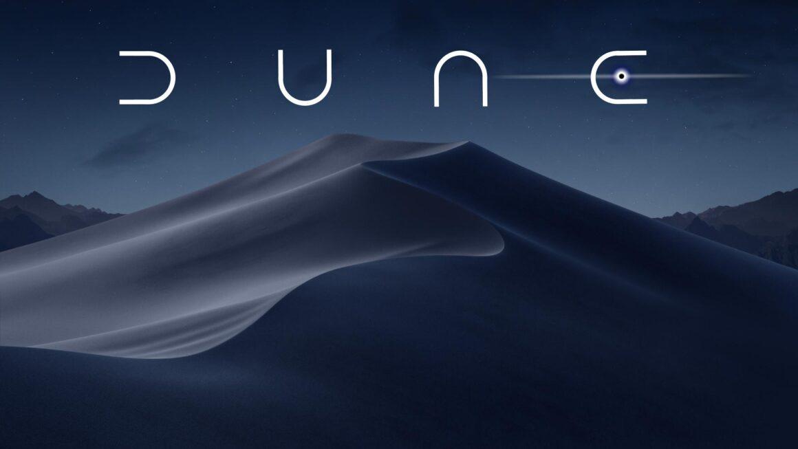 Duna 2 é confirmado e deve chegar em outubro de 2023