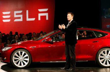 Tesla atinge valor de us$ 1 tri após acordo bilionário com a hertz