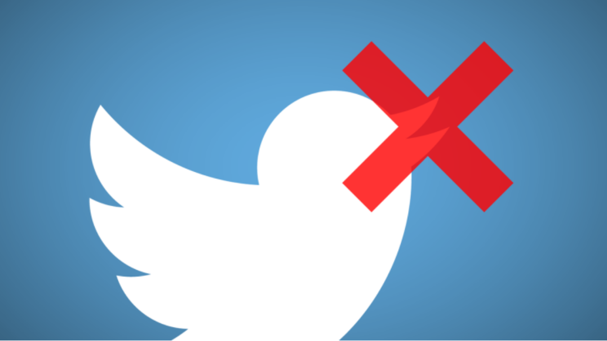 Twitter lança aviso para conversas polêmicas na plataforma