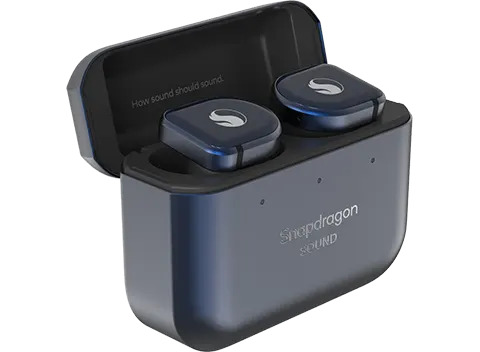 Snapdragon earbuds mw08si 1