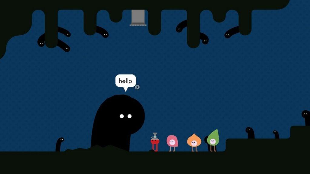Pikuniku explora o bizarro e engraçado em jogo cheio de quebra-cabeças