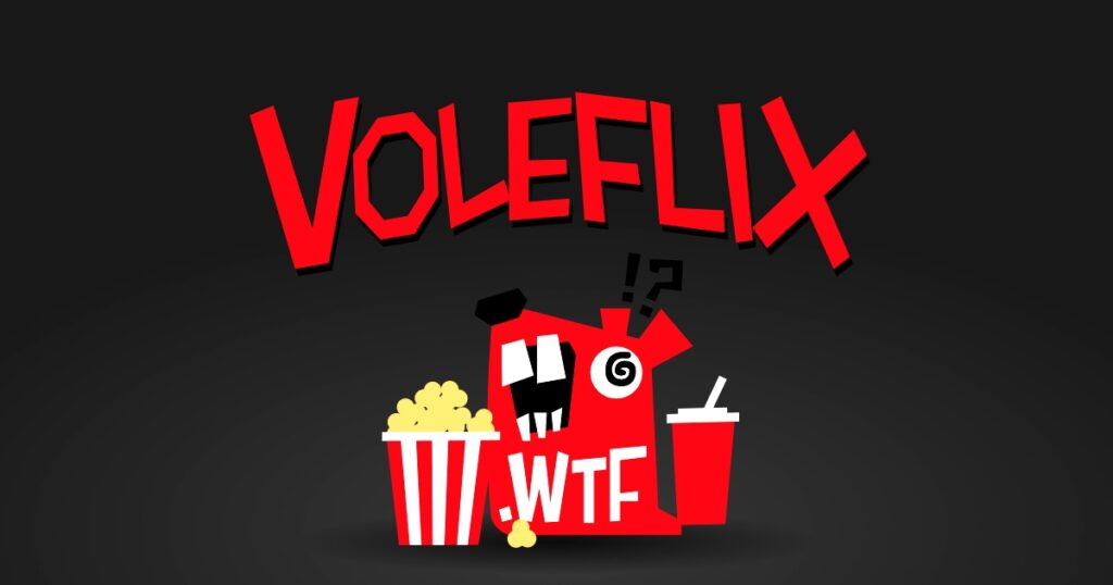 Voleflix