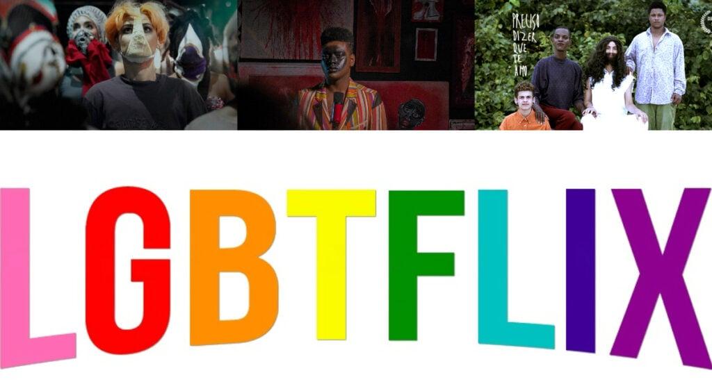 Lgbtflix como opção para assistir filmes online grátis