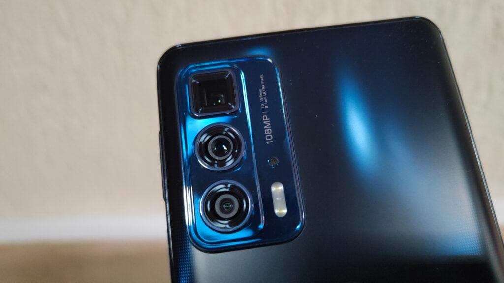 Review: motorola edge 20 pro é o celular premium com um toquinho amargo