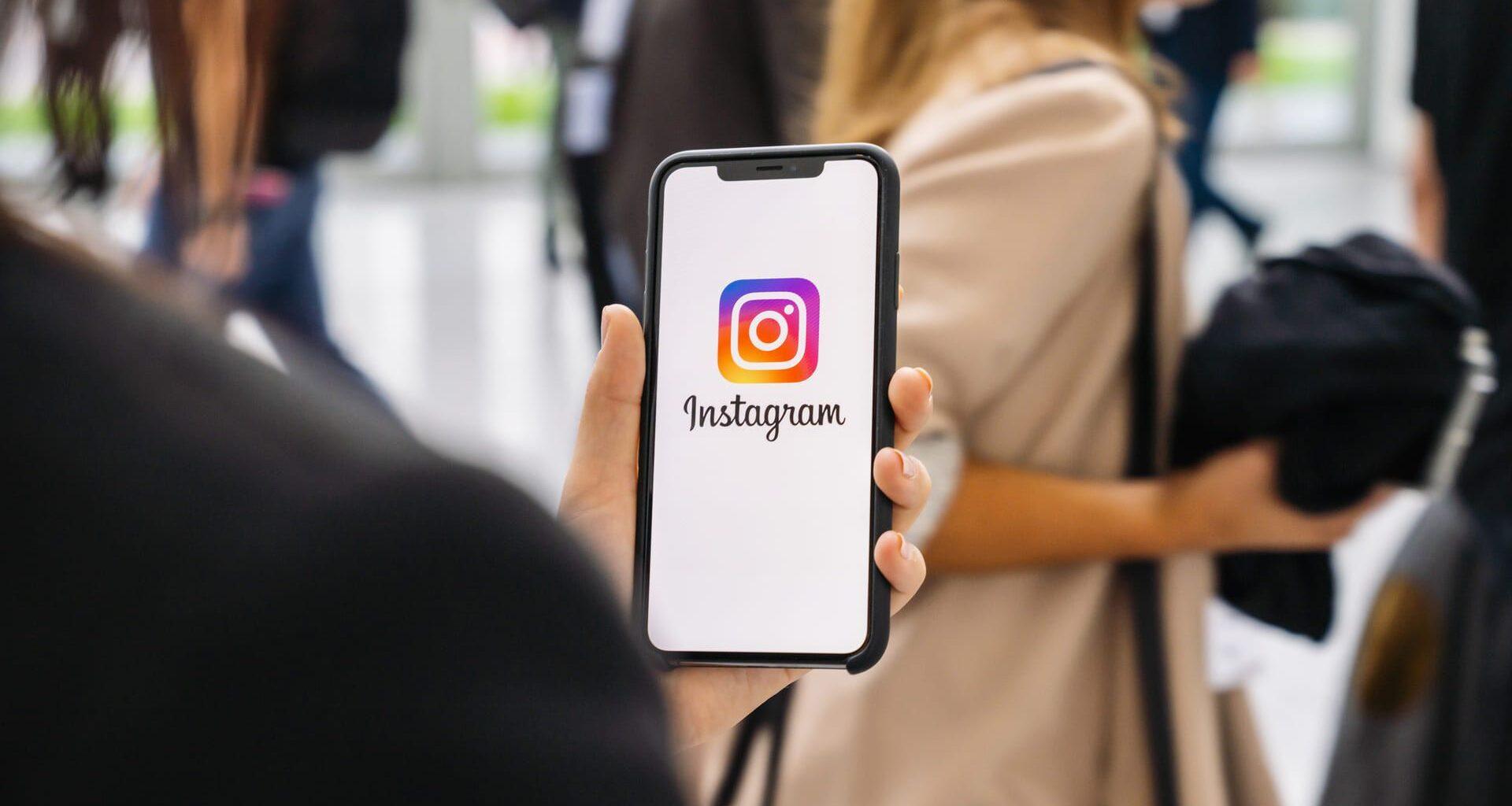 Instagram adiciona novos recursos de agendamento de lives e modo prática