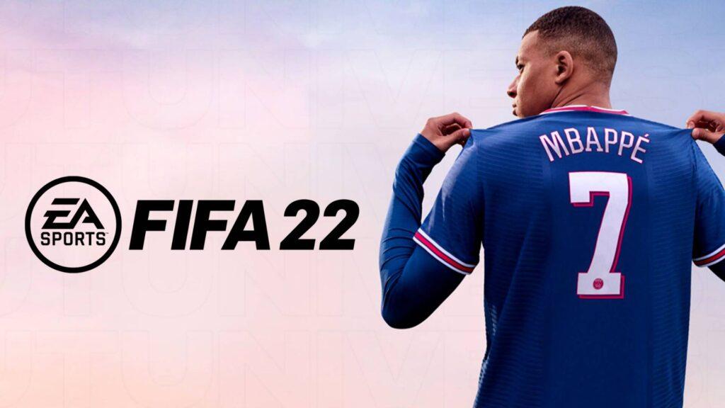 Fifa 22 foi um dos maiores lançamentos de jogos em outubro