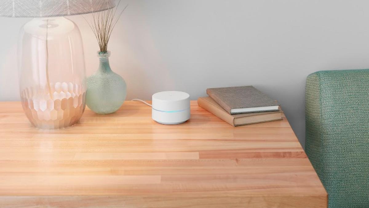Google wifi chega ao brasil com rede mesh para toda a casa