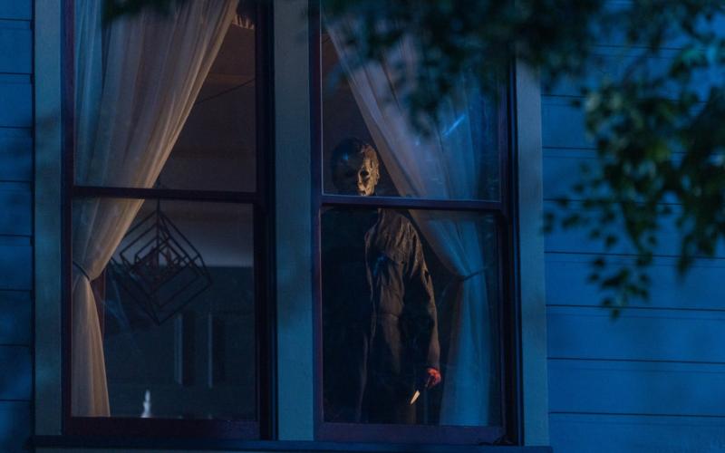 Halloween kills: o terror continua é sequência de mortes sem nenhum terror