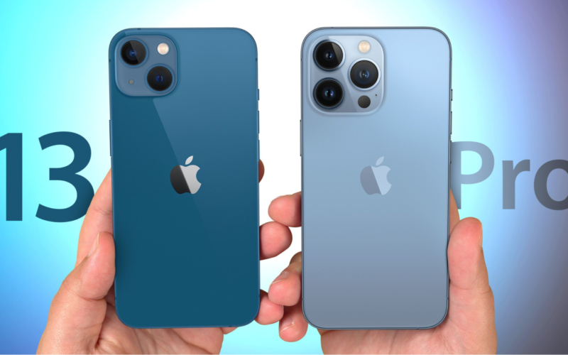 Review: iphone 13 ou iphone 13 pro?