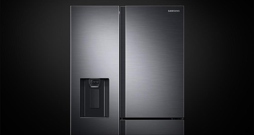Geladeiras samsung atendem à classificação a+++ da nova etiquetagem do inmetro. Com tecnologia avançada, linha de geladeiras da samsung está pronta para a nova etiquetagem do inmetro, que busca atingir até 30% mais eficiência energética