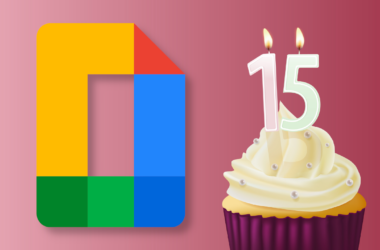 15 curiosidades sobre os 15 anos do google docs