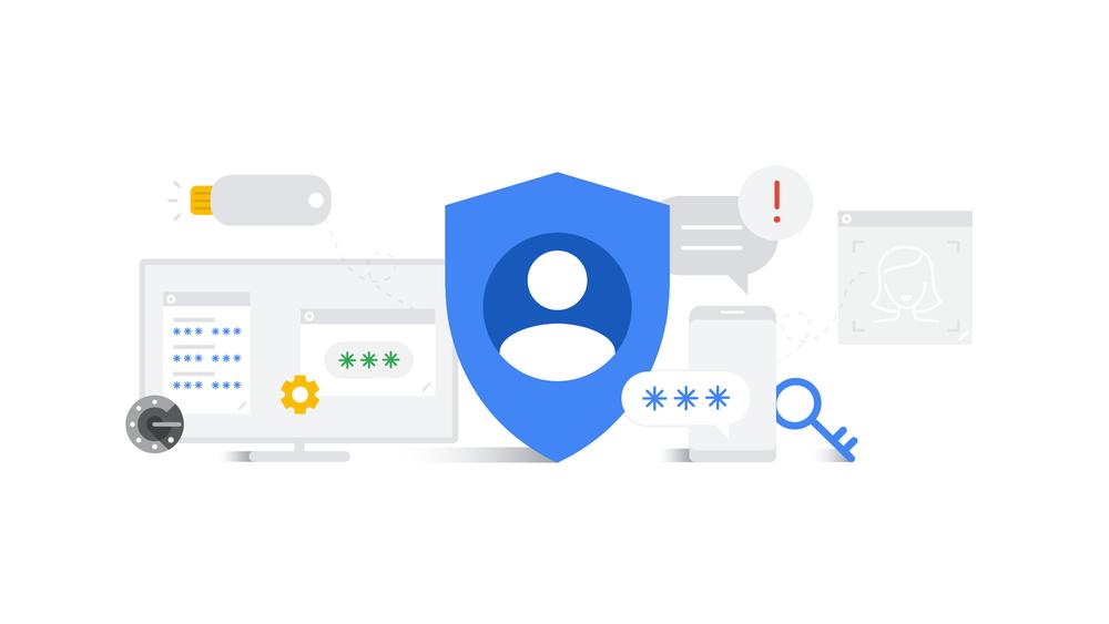 Google vai habilitar a autenticação em 2 fatores para 150 milhões de usuários