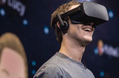Facebook vai contratar 10 mil pessoas para metaverso