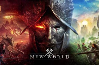 Como jogar new world, o mmorpg da amazon games. New world é o mais novo lançamento da amazon games e tem atraído uma sólida base de jogadores