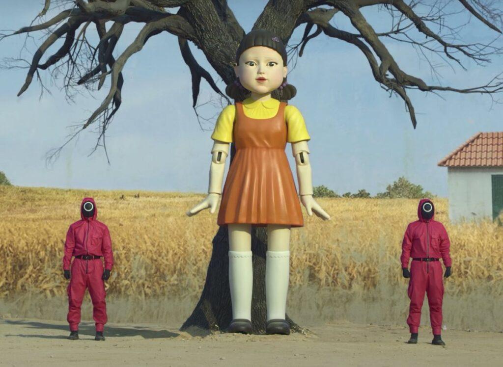 Crítica: round 6 entrega uma narrativa envolvente sem cair no clichê do horror