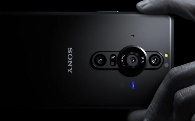 Sony xperia pro-i chega com sensor de 1 polegada e snapdragon 888