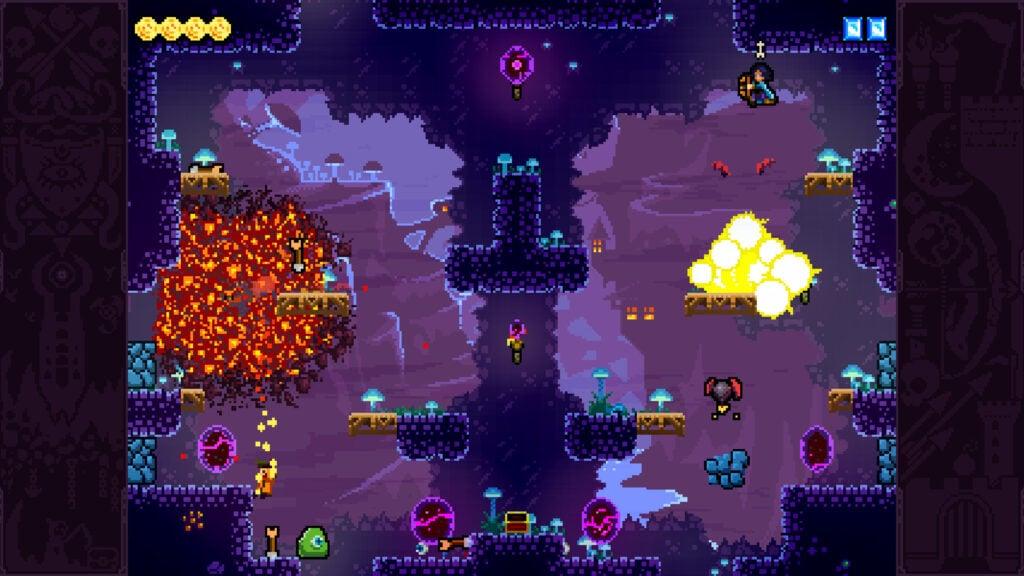 Imagem de divulgação de titanfall: ascension. Um jogo que promete unir e separar muitas amizades