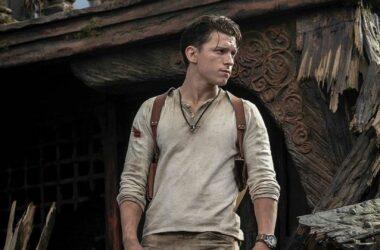 Filme de uncharted, de subtítulo fora do mapa, é revelado