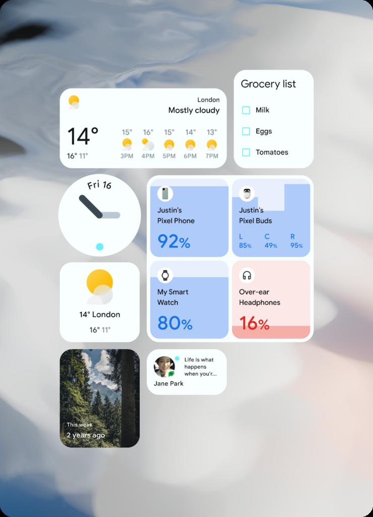 Conheça os detalhes da versão final do android 12