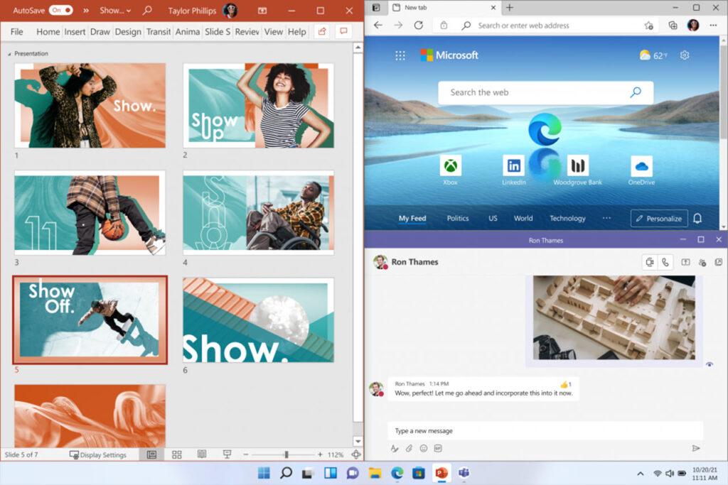 Windows 11 chega ao brasil: saiba como instalar
