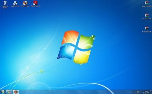 Microsoft Holandesa diz que Windows 8 chegará em 2012