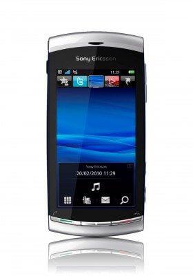 """Novo sony ericsson vivaz - o celular symbian s60v5 de 8. 1 mega pixels. O sony ericsson """"vivaz"""" é a nova proposta da empresa na área dos celulares com sistema operacional symbian s60 5th edition. Ele possui uma super câmera de 8. 1 mp, com autofoco e estabilização de imagem, detecção de rostos, e captura de vídeo em 720p..."""