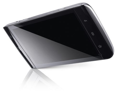 Dell Mini 5: Celular e Tablet