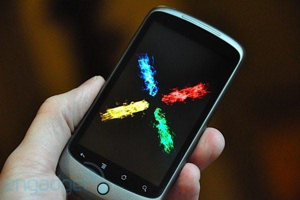 eng nexus 60012 - TOP 100 Jogos para celulares Android