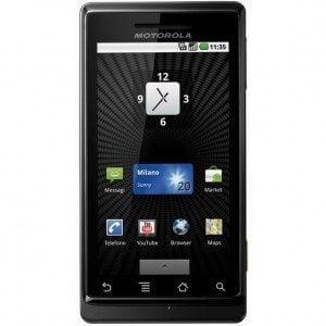 Configurações TIM internet 3G e MMS para o HTC Hero, Google Nexus One, Motorola Droid ou Milestone e outros celulares Android