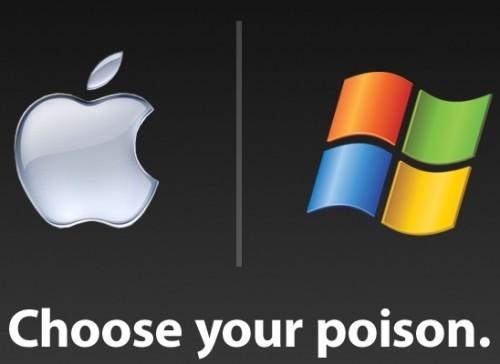 Dia histórico: Apple supera a rival Microsoft