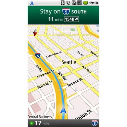 Google Maps com Navegação Funcionando para Celulares Android