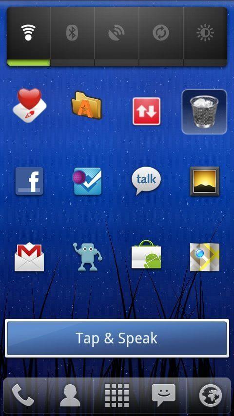 launcherpro - Lista Showmetech - Aplicativos essenciais para celulares Android - Parte 1/4