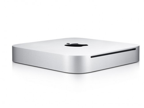 Apple apresenta seu novo Mac Mini