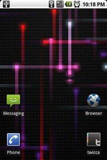 nexus thumb - Seu Android mais bonito - Live Wallpapers ( Parte 1)