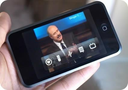 NET desenvolve aplicativo para assistir canais de televisão direto no iPhone e iPad