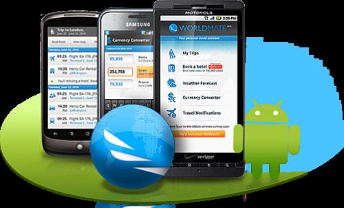 Showmetech recomenda: worldmate app para smartphones de viajantes!. Fiquei impressionado com um novo aplicativo que me foi recomendado por meu irmao: worldmate personal travel assistant(assistente de viagens da worldmate).