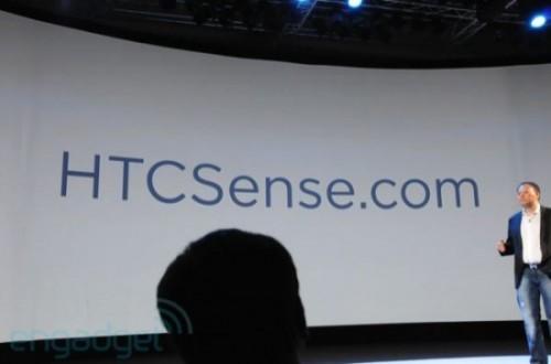 Vídeo: conheça o htcsense. Com. A htc apresentou ao mundo seu novo serviço: o htcsense. Com.