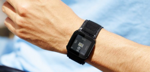 LiveView see ..product 6 500x240 - Sony Ericsson LiveView: relógio que apresenta notificações do seu celular