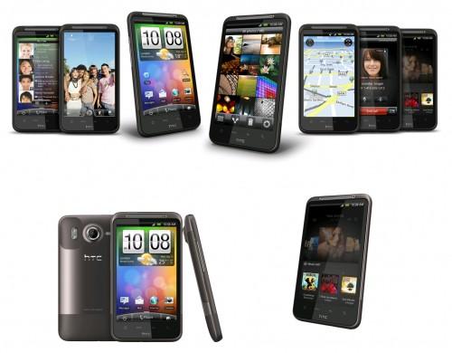 htc desire hd 500x390 - Review: HTC Desire HD