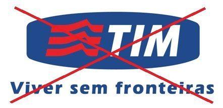 timfail - TIM é acusada de derrubar ligações de propósito