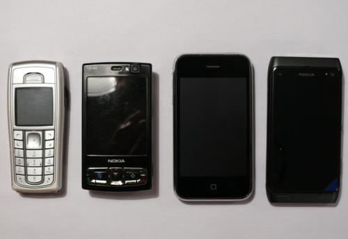 Nokia n8 – primeiras impressões. É chegado o dia! Depois do n95 ter pifado, ter voltado ao 6230 e tentado comprar o iphone 4 sem sucesso (obrigado, tim! ), o n8 chega às minhas mãos! Na realidade, desde que soube desse aparelho tive vontade de tê-lo, e agora com o lançamento oficial no brasil, pude adquiri-lo, através da loja online nokia, em pré-venda. O aparelho chegou ontem, numa caixa própria da loja nokia, duas semanas antes da data prevista!