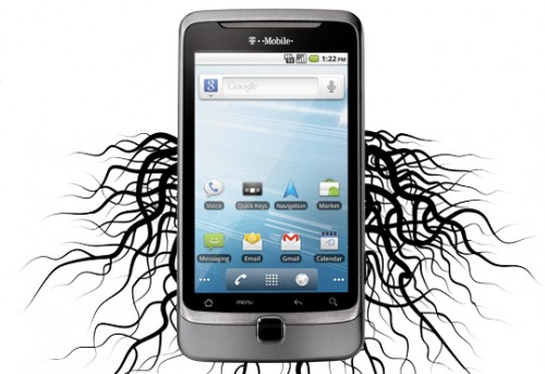 HTC G2: tutorial para desbloquear o aparelho (Root)
