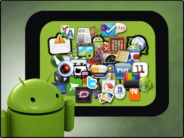 best android apps 1 top - Top aplicativos para smartphones Android