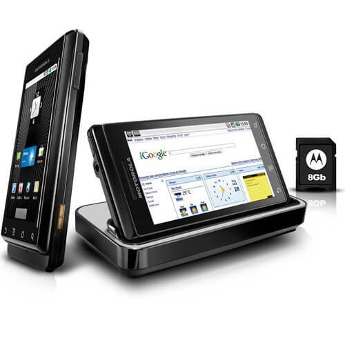 Guia Showmetech: os melhores smartphones para este Natal – 2010