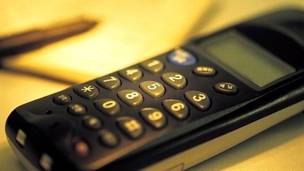 detalhe telefone sem fio size 598 - Brasil: 20 anos desde a chegada dos primeiros celulares