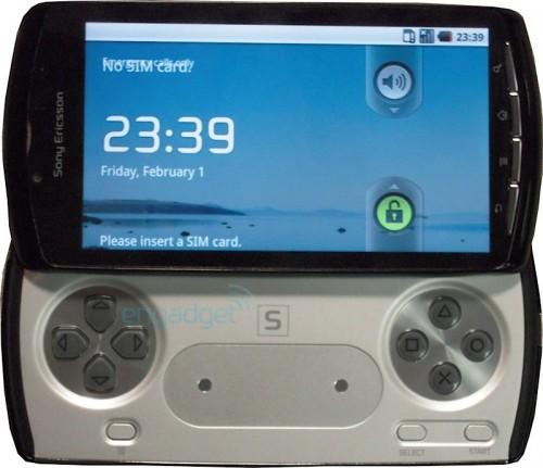 gsmarena 004 500x431 - PlayStation Phone muda de nome para XPERIA Play