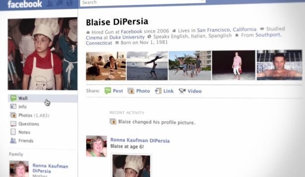 how to facebook new profile 0 - Facebook apresenta nova página de Perfil