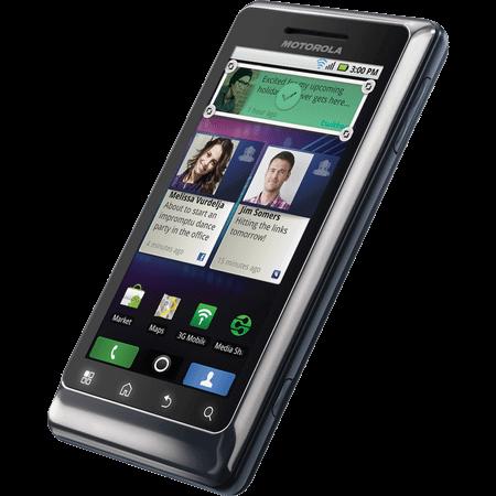 Guia showmetech: os melhores smartphones para este natal – 2010. ,