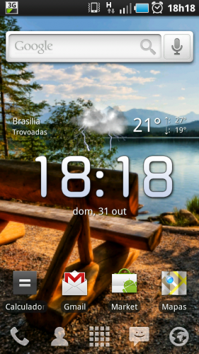 Androidmod: rom shadowmod-br v0. 9. 14 disponível para o motorola milestone. Já está disponível a nova atualização da rom shadowmod-br, sistema operacional android alternativo para o smartphone motorola milestone:
